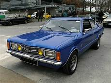Ford Taunus Gt Coupe Tc 1970 224 1976 Oldiesfan67 Quot Mon