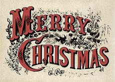 vintage merry christmas digital art by god and country prints