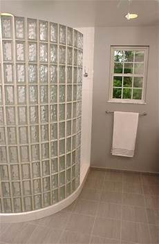 Duschwand Glas Walk In - awesome design ideas for walk in showers without doors