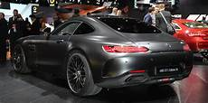Amg Gt Coupe - 2017 mercedes amg gt range updated gt c coupe added