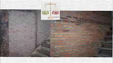 How To Brick Pointing And Restoring Brick Inside Wall