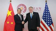 u s should meet china halfway to implement leaders consensus chinese state councilor china plus