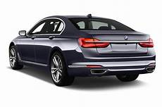2017 Bmw 7 Series Reviews And Rating Motortrend