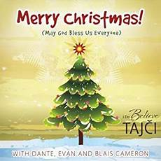 merry christmas may god bless us everyone by tajci music com