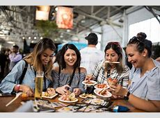 21 Food   Drink Festivals in the Bay Area You Don?t Want