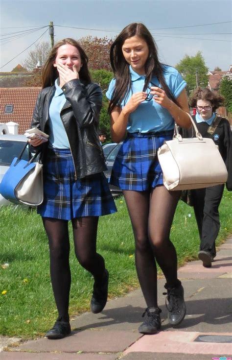 Catholic Schoolgirl Hot