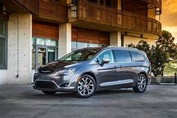 The Best Minivans For 2019  Digital Trends