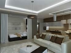 Einrichtungsideen 1 Zimmer Wohnung
