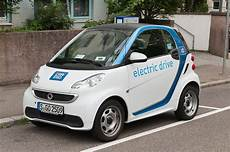 car to go smart electric drive la enciclopedia libre