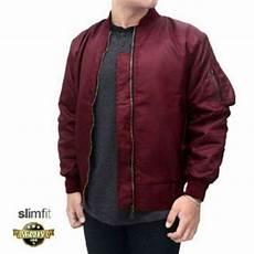 jual jaket bomber jaket pilot premium high quality jaket bomber army flight jacket pria laki