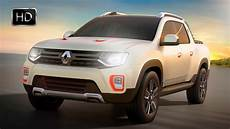 renault up truck 2015 renault dacia duster oroch concept up