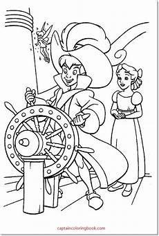Captain Hook Malvorlagen Captain Hook Malvorlagen Gratis Kinder Zeichnen Und Ausmalen
