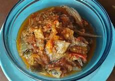 Resep Ikan Asin Sepat Sambel Oleh Arvi Kitchen Cookpad
