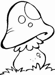 fliegenpilz fliegenpilz zeichnung malvorlagen weihnachten