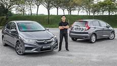 Honda Jazz Vs Vw Golf