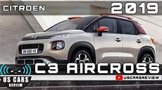 Citroen C3 Aircross 2019 - 2019 citroen c3 aircross review