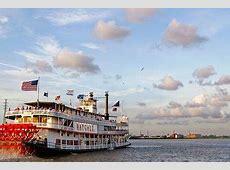 New Orleans 2 Hour Steamboat Natchez Jazz Dinner Cruise 2019