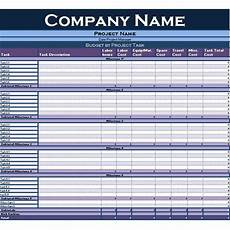 collection of excel tutorials and templates for project managers