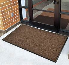 Outdoor Mats by Heavy Duty Vinyl Loop Scraper Mat Floormatshop