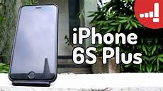 Review Apple Iphone 6s Plus Bahasa Indonesia