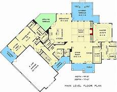 multigenerational house plans plan 360061dk two master suite multi generational
