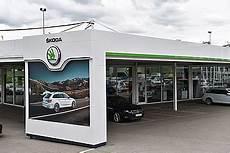 Das Unternehmen Autowelt Schuler Villingen Gmbh In