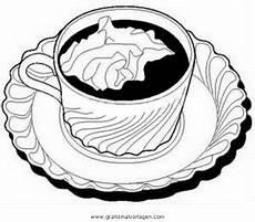 cafe cappuccino gratis malvorlage in beliebt08 diverse