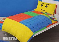 lego quilt doona duvet cover set boys bedding girls kids