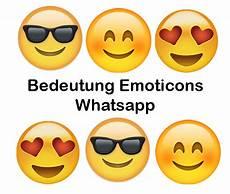 bedeutung emoticons whatsapp newspictures xyz