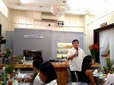 Kitchen Helper Philippines by For Cooking And All Here S Why La Germania Is
