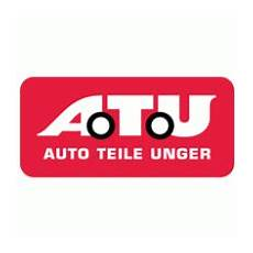 auto teile unger a t u brands of the world vector logos and