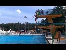 piscina il gabbiano nando tuffo teso da 3 mt piscina di limbiate
