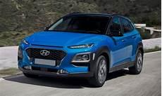 Hyundai Kona Hybrid Configurateur Et Listing Des Prix