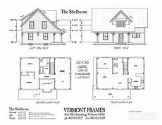 side view house plans beautiful timber frame dutch saltbox w 3 bedrooms top