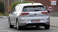 el nuevo volkswagen golf ya tiene fecha mega autos