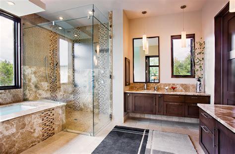 10 Inspiring Modern And Luxury Bathrooms
