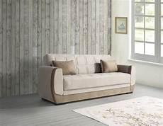 2 sitzer sofa mit schlaffunktion couch mit schlaffunktion in beige bame 2 sitzer kaufen