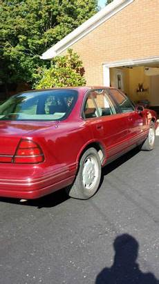how do i learn about cars 1995 oldsmobile aurora seat position control sell used 1995 oldsmobile eighty eight lss supercharged 3 8l 1 owner no accidents nonsmoke in