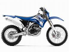 2012 Yamaha Wr450f Review Pictures Specifications