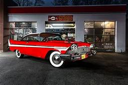 1958 Plymouth Fury  Classic Car Amazing Cars