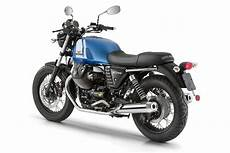 guzzi v7 moto guzzi v7 ii special 2015 2016 autoevolution