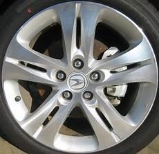 acura tsx 71792ms oem wheel 42700tp1a91 oem original alloy wheel