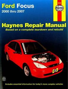 car repair manuals download 2012 ford focus auto manual ford focus 2000 2011 haynes auto repair manual