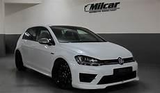 milcar automotive consultancy 187 vw golf 7 r oettinger