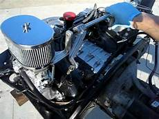 Porsche 914 2 4 Liter Engine 2413cc Motor Air Cooled Vw