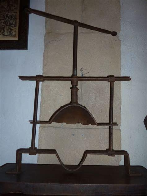 Roman Torture Devices