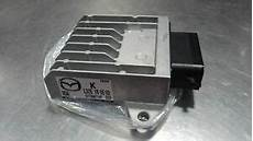 motor repair manual 2009 mazda tribute transmission control mazda 3 2006 new oem automatic transmission control module l32e 18 9e1d ebay