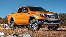 2019 ford ranger drive back from abroad motortrend