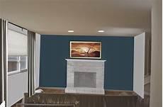 weafer design living room dining room paint colors