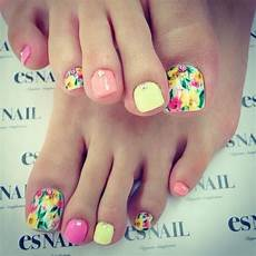 toe nail art ideas for spring 2016 girlshue